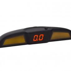 Парковочный радар 0380092000 8 датчиков, цвет - чёрный