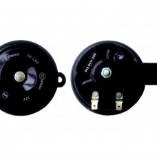 Комплект звуковых сигналов SVS с универсальным разъемом  400+500Hz