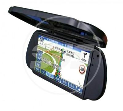 """Автомобильный монитор R7007 7"""" GPS"""