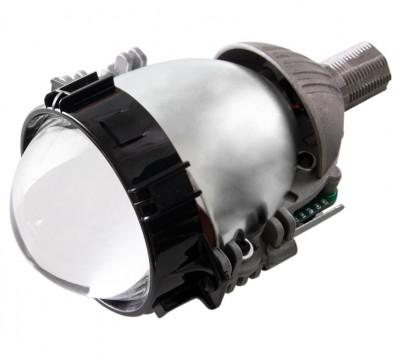 Би-Линза светодиодная 0418888002 SVS IQ-Light 2.5-дюйма GS mini (32W/5500K/3200Lm/Korean-chip/H4-H7-HB4-HB3)