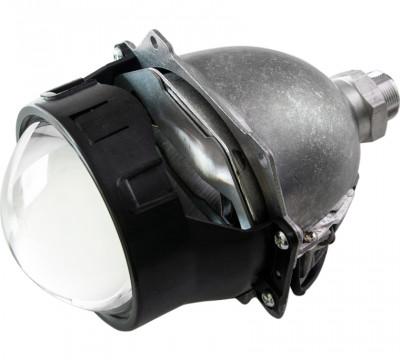Би-Линза светодиодная 0418888003 SVS IQ-Light 3.0-дюйма (35W/12V/5500K/2500Lm/Taiwan-3chip/ H4-H7-HB4-HB3)