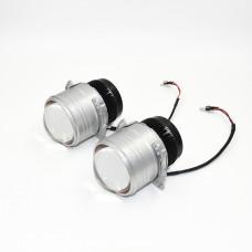 Би-Линза светодиодная 0418888005 SVS IQ-Light 3.0-дюйма Direct injection (58W/12V/5500K/8000Lm-7chip)