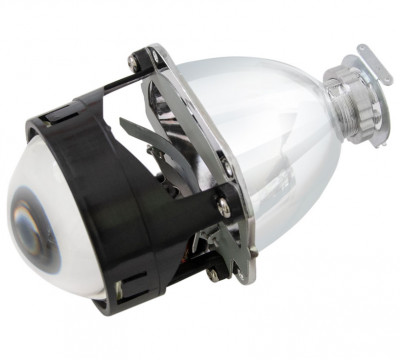 БИ-ЛИНЗЫ Ксеноновые 0418888007 M-H1 2.5-дюйма под H1-лампу