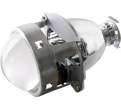 БИ-ЛИНЗЫ Ксеноновые 0418888008 M-H1 3,0-дюйма под H1-лампу (metal base)