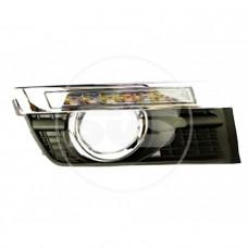 Комплект светодиодных ходовых огней Cadillac SRX 2010+