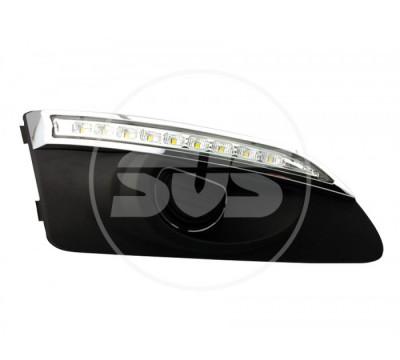 Комплект светодиодных ходовых огней CHEVROLET AVEO 2011+