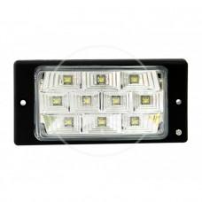 Комплект светодиодных ходовых огней LADA 2110-2115 PALISTIC LIGHT BODY