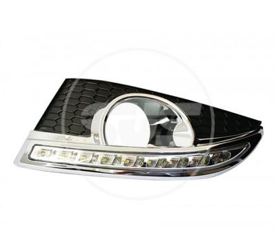 Комплект светодиодных ходовых огней CHEVROLET CAPTIVA 2011-2013
