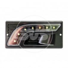 Комплект светодиодных ходовых огней LADA 2110-2115 ТИП А