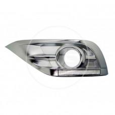 Комплект светодиодных ходовых огней HONDA CRV 2012+ Тип В(с реле управления)
