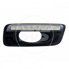 Комплект светодиодных ходовых огней HONDA FIT 2011+