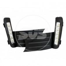 Комплект светодиодных ходовых огней HONDA JAZZ/FIT 2011