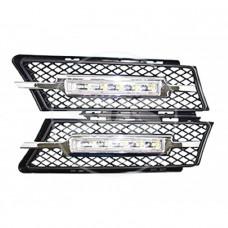Комплект светодиодных ходовых огней BMW E90 2005-2008