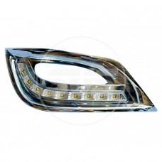 Комплект светодиодных ходовых огней HYUNDAI SONATA YF 2011+ Тип В