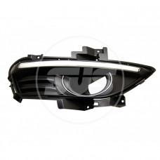 Комплект светодиодных ходовых огней FORD MONDEO 2014+ (прямой LED)