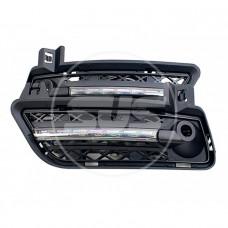 Комплект светодиодных ходовых огней BMW X3 2011+(с реле управления)