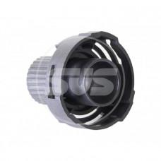 Адаптер для установки ксеноновых ламп в фары Audi A6 под H7 ТК-033