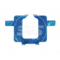 Адаптер для установки ксеноновых ламп в фары  Audi-В A6/MB 02-06 E-series/Opel VectraC/AstraH/Bora/BMW5 под H7(metal)ТК-032