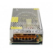 Блок питания диодных лент IP30 120W