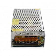 Блок питания диодных лент IP30 150W