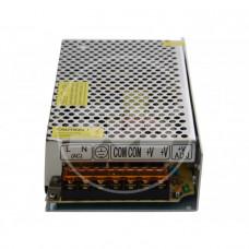 Блок питания диодных лент IP30 200W