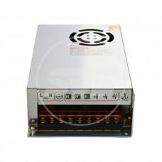 Блок питания диодных лент IP30 240W