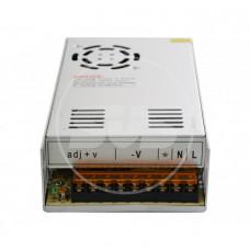 Блок питания диодных лент IP30 350W