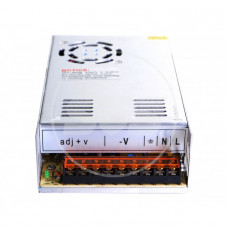 Блок питания диодных лент IP30 400W