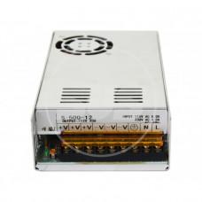 Блок питания диодных лент IP30 500W