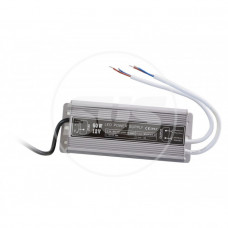 Блок питания диодных лент IP67  60W