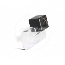 Камера заднего вида штатная Honda Fit{08-11},Crosstour{11-12},Odyssey{09-13},CRV{12-13},Civic{09-} матрица CMOS, угол обзора 170, питание 12В, парк линии