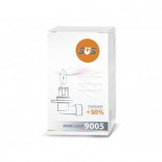 Лампа галогенная HB3 65W P20d +30%