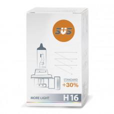 Лампа галогенная 880 19W PG13 +30%