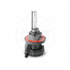 Биксеноновая лампа SVS Н13 6000К AC