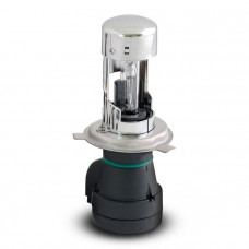 SVS. Биксеноновая лампа 0210008000 (AC) Н4 4300К