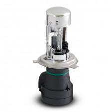 SVS. Биксеноновая лампа 0210010000 (AC) Н4 6000К