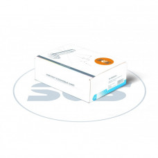 Комплект ксеноновых ламп SVS H3 5000K Silver Series