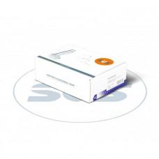 Комплект ксеноновых ламп SVS H3 6000K Silver Series