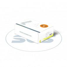 Комплект ксеноновых ламп SVS H4 4300K Silver Series
