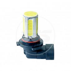 Комплект светодиодных COB ламп SVS 9006 (HB4) 6W