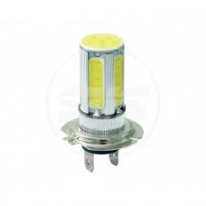 Комплект светодиодных COB ламп SVS H7 6W