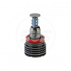 Маркеры светодиодные E92 комплект- 2шт, мощность -40 Вт (8x5Вт, диод CREE-XPE), кузов E60/61/63/64/70/71/82/87/90/91/92/93, M3/6