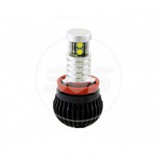 Маркеры светодиодные E92 комплект- 2шт, мощность -40 Вт (4x10Вт, диод CREE-XML), кузов E87/82/92/93/70/71/60/61/90/91/63/64/M6