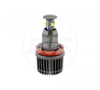 Маркеры светодиодные E92 комплект- 2шт, мощность -32 Вт 4x8Вт, диод CREE-XTE, кузов E60/61/63/64/70/71/82/87/90/91/92/93, M3/6