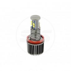 Маркеры светодиодные E92 комплект- 2шт, мощность -80 Вт (8x10Вт, диод CREE-XML), кузов E87/82/92/93/70/71/60/61/90/91/63/64/M6