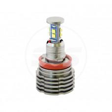 Маркеры светодиодные E92 комплект- 2шт, мощность -64 Вт (8x8Вт, диод CREE-XTE), кузов E87/82/92/93/70/71/60/61/90/91/63/64/M6