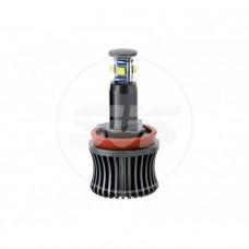 Маркеры светодиодные E92 комплект- 2шт, мощность -32 Вт (4x8Вт, диод CREE-XTE), кузов E60/61/63/64/70/71/82/87/90/91/92/93, M3/6