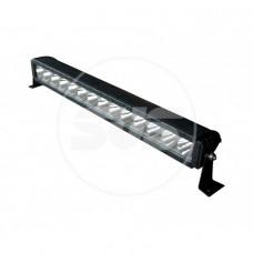 Светодиодная балка SVS, мощность: 140 Вт, кол-во диодов: 4, рабочее напряжение: 9-30 В, размер: 808х105х96 мм, световой поток: 12000 Лм, тип светодиодов: CREE, пылевлагозащищенность: IP 67.