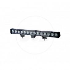 Светодиодная балка SVS, мощность: 140 Вт, кол-во диодов: 14, рабочее напряжение: 9-30 В, размер: 660х100х96 мм, световой поток: 12000 Лм, тип светодиодов: CREE, пылевлагозащищенность: IP 67.