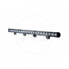 Светодиодная балка SVS, мощность: 220 Вт, кол-во диодов: 22,  рабочее напряжение: 9-30 В, размер: 1020х100х96 мм, световой поток: 18000 Лм, тип светодиодов: CREE, пылевлагозащищенность: IP 67.